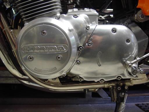 VergaserSchrauben V2A Honda CB 500 550 Four Vergaser Edelstahl Schrauben Set NEU