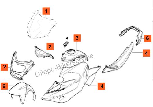 bmw r1100s parts diagram